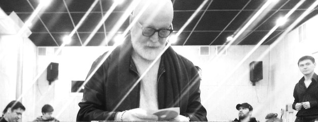Андрей Добровольский
