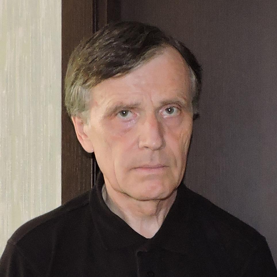 Андрей Михайлович Добровольский