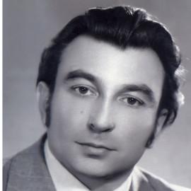 Юбилей Али Кафарова