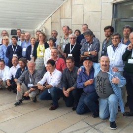 Ежегодная ассамблея IMAGO  в Иерусалиме