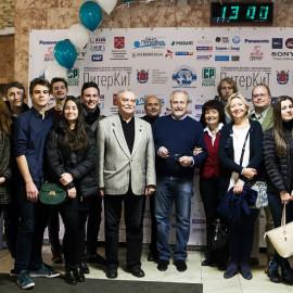 XV фестиваль студенческих фильмов «ПИТЕРКИТ»