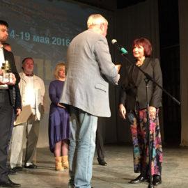 XII Международный фестиваль документальных фильмов и телепрограмм «Победили вместе» в г.Севастополе