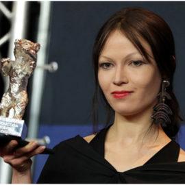 Выпускница ВКСР – призер Берлинского кинофестиваля