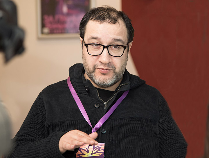 Выпускник ВКСР – призер Первого фестиваля ТВ фильмов в Южно-Сахалинске