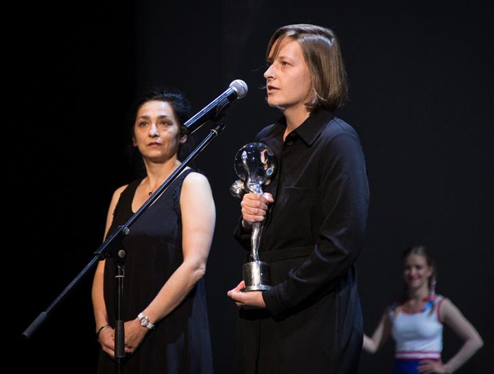 53 Международный кинофестиваль в Карловых Варах