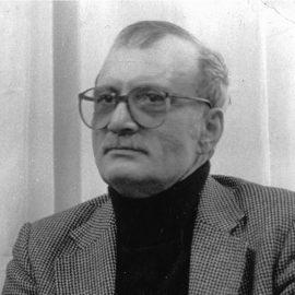 Г.Н.Данелия<br> (1930 – 2019)