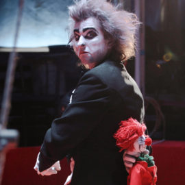 «Клад», реж.И.Волкова – призер XIV кинофестиваля «Лучезарный Ангел»