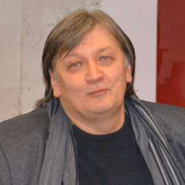Мастер-класс кинорежиссера Александра Велединского